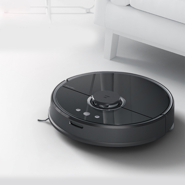 Робот-пылесос Xiaomi Mi Roborock Sweep One S50