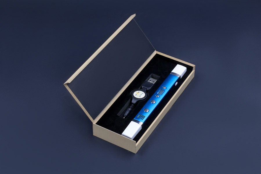 3D ручка MyRiwell RP100C майривелл