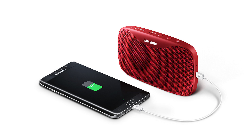 Samsung level box slim в подарок 325