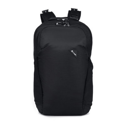 Рюкзак-антивор Pacsafe Vibe 20 Anti-Theft 20L Backpack Jet Black