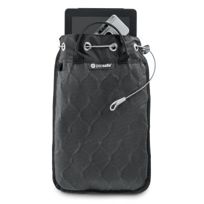 Сумка-сейф Pacsafe Travelsafe 5L GII Portable Safe Charcoal