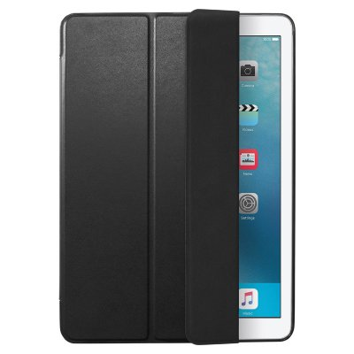 Чехол Spigen Case Smart Fold Black для iPad Pro 10.5'' (052CS21995)
