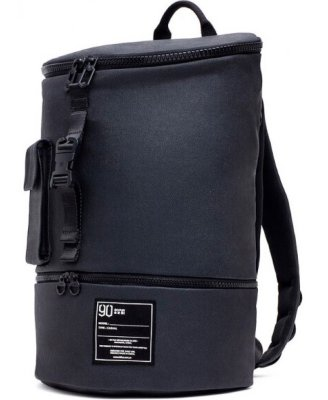 Рюкзак Xiaomi 90 Points Chic Leisure Backpack  Female Black