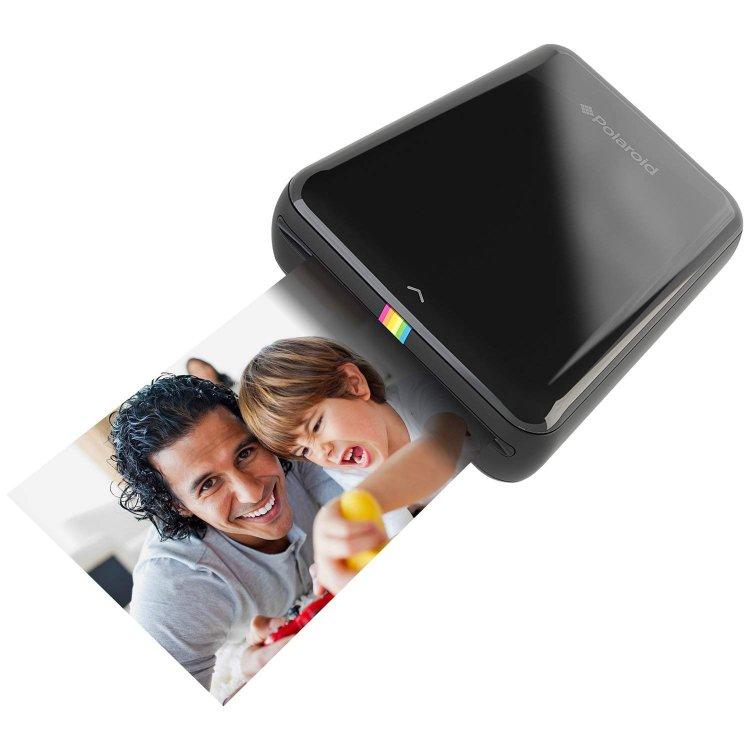 прекрасные переносной принтер для фотопечати решение