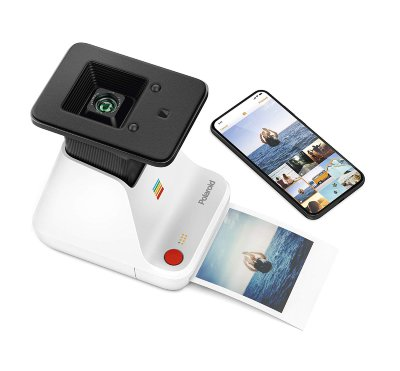 Моментальный принтер Polaroid Lab