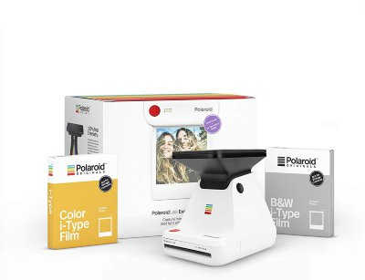 Моментальный принтер Polaroid Lab Starter Set