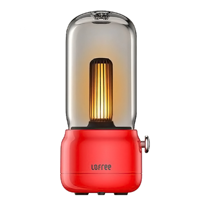 Светильник Lofree Candly Ambient Lamp Red