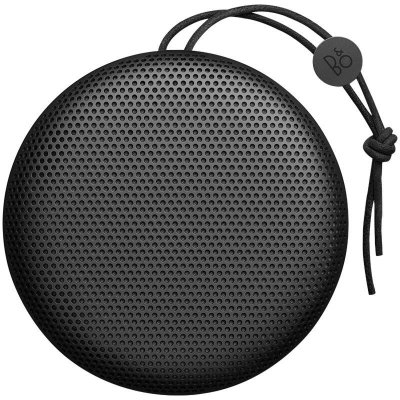Портативная акустика Bang & Olufsen BeoPlay A1 Special Edition Black