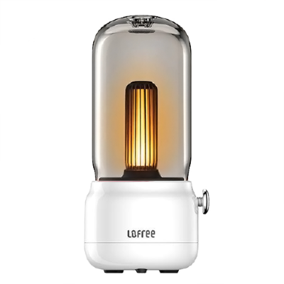 Светильник Lofree Candly Ambient Lamp White