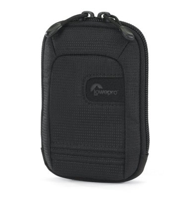 Чехол для фотоаппарата LowePro Geneva 10 Black