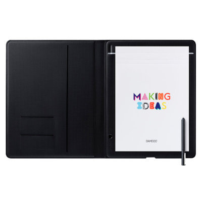 Графический планшет Wacom Bamboo Folio Large CDS-810G