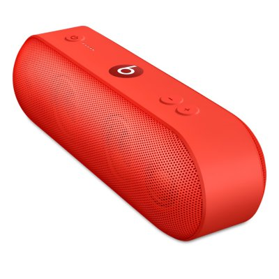 Портативная колонка Beats by Dr. Dre Pill Beats Pill+ (PRODUCT) Red для iPhone, iPod, iPad и Android