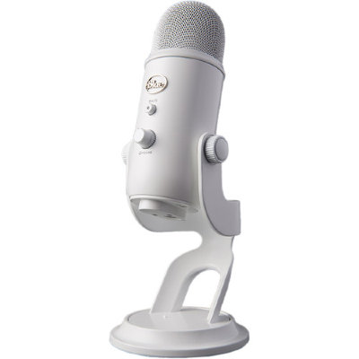 USB-микрофон Blue Microphones Yeti Whiteout
