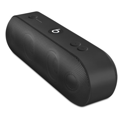 Портативная колонка Beats by Dr. Dre Pill Beats Pill+ Black для iPhone, iPod, iPad и Android