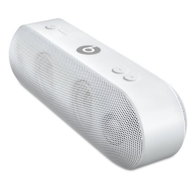 Портативная колонка Beats by Dr. Dre Pill Beats Pill+ White для iPhone, iPod, iPad и Android