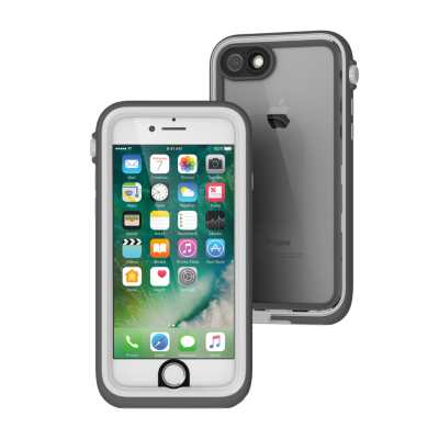 Подводный чехол Catalyst Waterproof Case Alpine White для iPhone 8/7