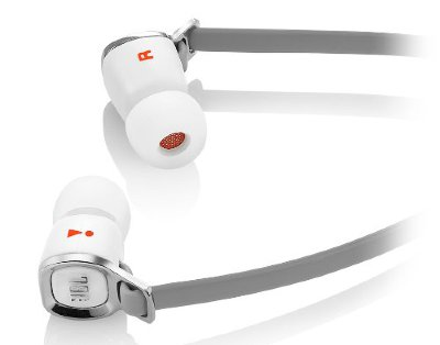 Наушники для iPhone JBL J33 White