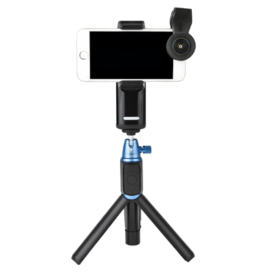 Комплект для съемки Sirui Pocket Stabilizer Professional Kit для iPhone и других смартфонов