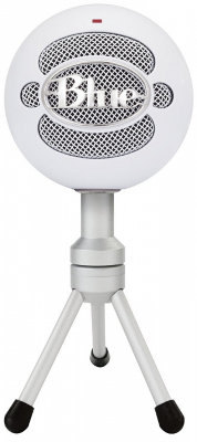 USB-микрофон Blue Microphones Snowball iCE White