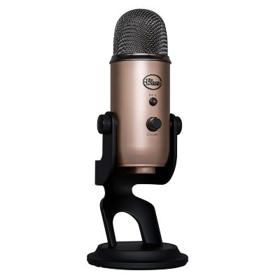 USB-микрофон Blue Microphones Yeti Aztec Copper