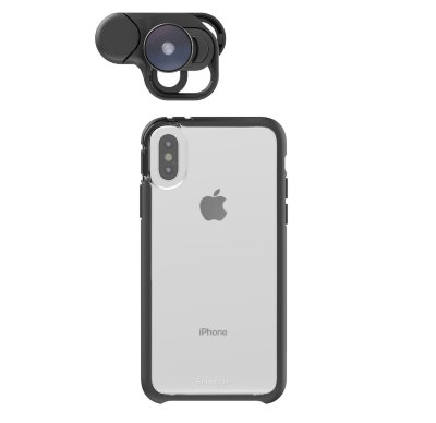 Чехол Olloclip Slim Case для iPhone XS