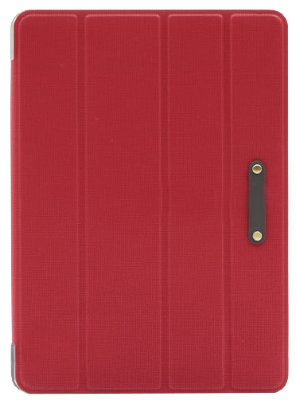 Чехол Mokka Nomi Case Red для iPad Pro 10.5''