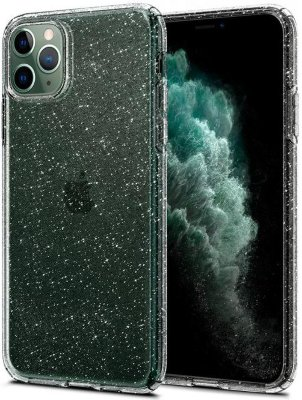 Чехол Spigen для iPhone 11 Pro Liquid Crystal Glitter 077CS27229