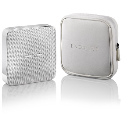 Портативная колонка Harman/Kardon Esquire White для iPhone, iPod, iPad и Android