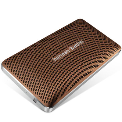 Портативная колонка Harman/Kardon Esquire Mini Brown для iPhone, iPod, iPad и Android