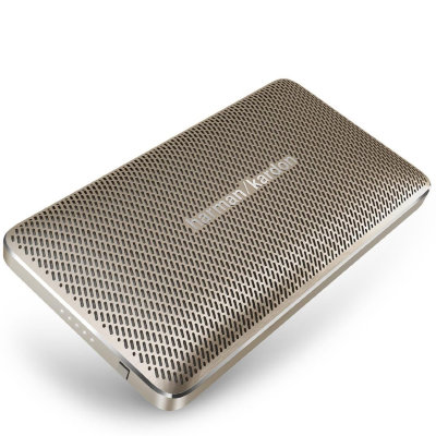 Портативная колонка Harman/Kardon Esquire Mini Gold для iPhone, iPod, iPad и Android
