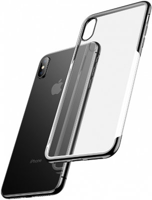 Чехол Baseus Shining Black для iPhone XS Max