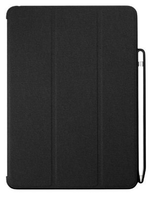 Чехол Wowcase Hybrid Case Black для iPad 9.7""