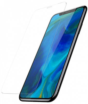 Защитное стекло Baseus Tempered Glass Film 0.15mm Transparent для iPhone XR