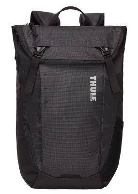 Рюкзак Thule EnRoute Backpack 20L Black для ноутбука 14""