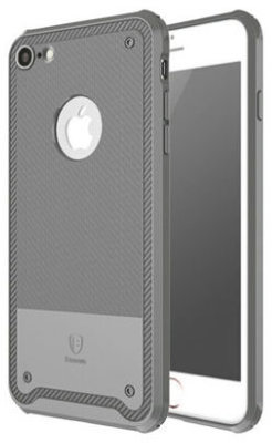 Чехол Baseus Shield Case для iPhone 8/7 Grey ARAPIPH7-TS0G