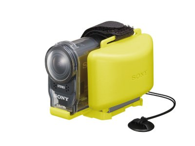 Поплавок для Action Cam Sony AKA-FL2 для Sony Action Cam