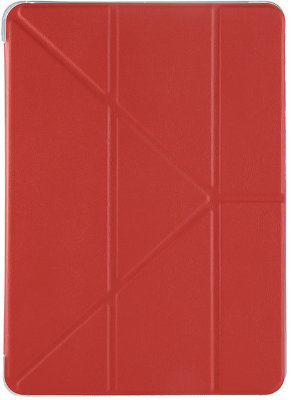 Чехол-книжка Baseus Jane Y-Type Leather Case Red для iPad Pro 10.5""