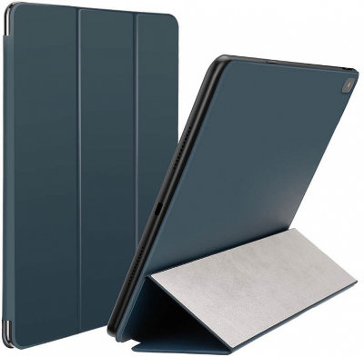 Чехол Baseus Simplism Y-Type Leather Blue для iPad Pro 11""