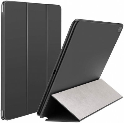 Чехол Baseus Simplism Y-Type Leather Black для iPad Pro 11""