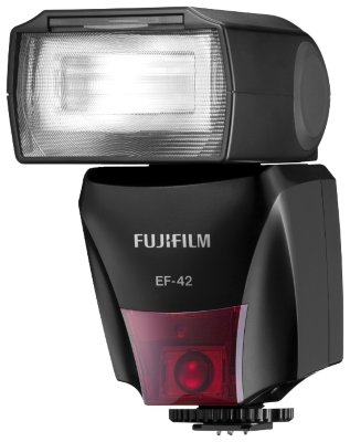 Вспышка FujiFilm EF-42 TTL Flash