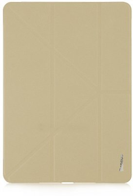 Чехол-книжка Baseus Simplism Y-Type Leather Case Khaki для iPad Pro 10.5""
