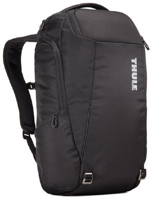 Рюкзак Thule Accent Backpack 28L Black для ноутбука 15""