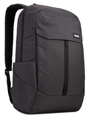 Рюкзак Thule Lithos Backpack 20L Black для ноутбука 15""