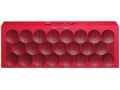 Портативная колонка Jawbone MINI JAMBOX Red Dot для iPhone, iPod, iPad и Android