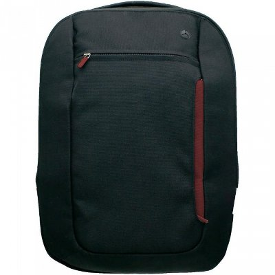 "Рюкзак для ноутбука 17"" Belkin Impulse Line Slim Backpack Black/Red"