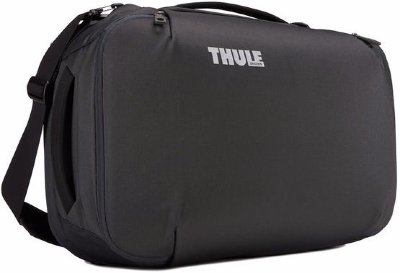 Дорожная сумка Thule Subterra Carry-On 40L Dark Shadow