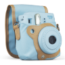 Чехол для Fujifilm Instax Mini 9 и Mini 8 — Instax Case Blue