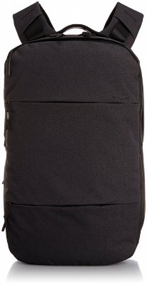 "Рюкзак для ноутбука 17"" Incase City Collection Compact Backpack Black (CL55450)"