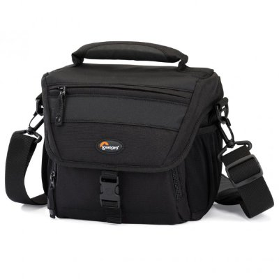Сумка для фотоаппарата LowePro Adventura 170 Black
