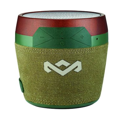 Портативная колонка House Of Marley Chant Mini™ Portable Audio System Green